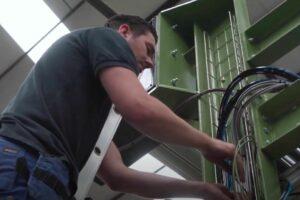Elektromechanieker